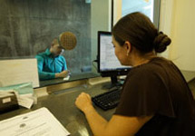 Parole & Probation, Nevada Department of Public Safety